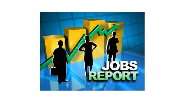 November Posts Another Strong Job Report