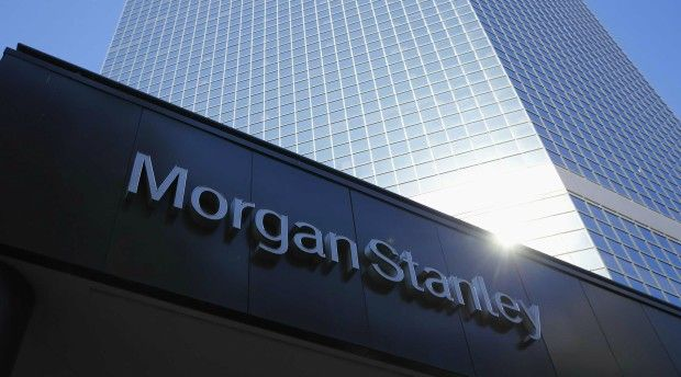 Morgan Stanley Cuts 1,200 Jobs