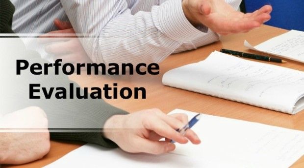 How to Provide Employees with an Effective Performance Review