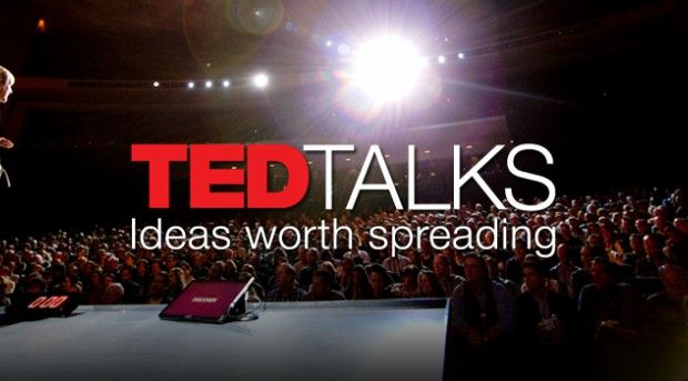 5 TED Talks to Help You Network