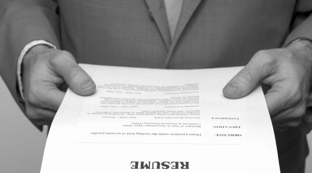 10 Resume Tips That Won't Lead You Astray
