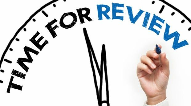 Things Not To Say During A Performance Review  Granted Blog