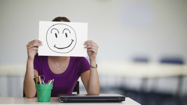 Be Happier at Work with These Tips