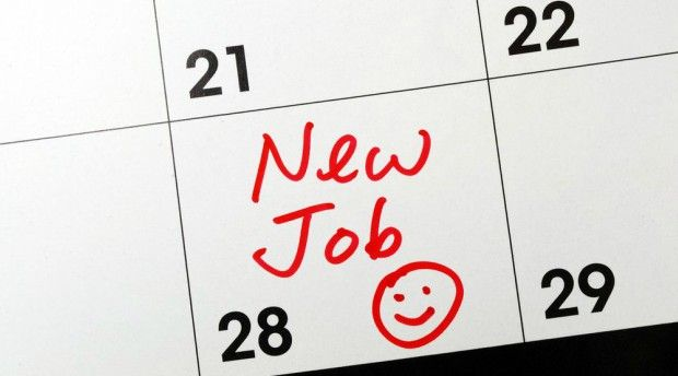 10 Tips to Make the First Month of a New Job Worth It