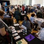 Be Prepared for January Job Fairs