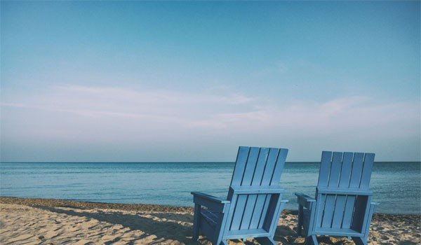 Should You Ask for More Vacation Time?