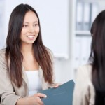 Focus Your Interests before Interviewing