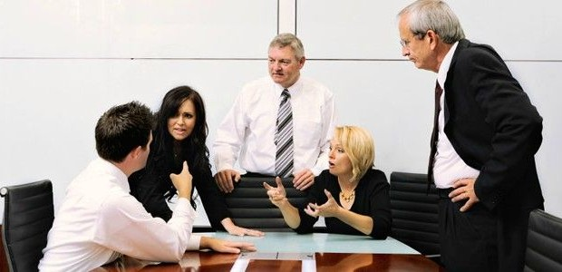 Beat Down Conflict with These 9 Indispensable Rules