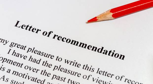 The Importance of Letters of Recommendation to Getting an Offer