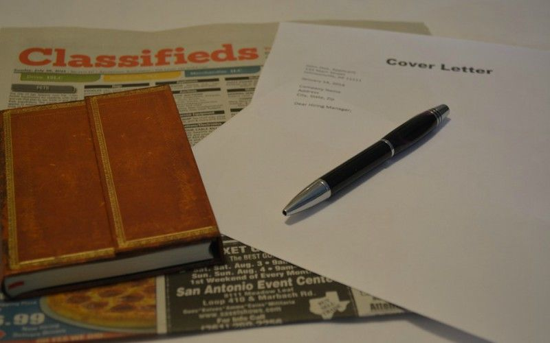 Do Not Start Your Cover Letter This Way If You Want a Chance