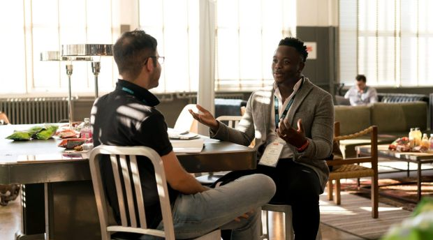 10 Conversation Starters You Should Use in Your Next Interview
