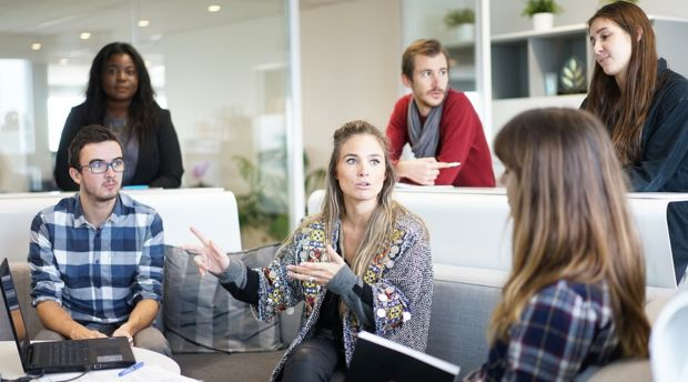 7 Tips for a Productive Meeting